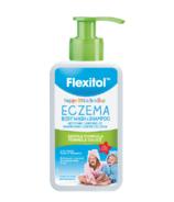 Flexitol Happy Little Bodies Kids Eczema Body Wash And Shampoo
