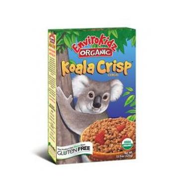 Nature\'s Path EnviroKidz Organic Koala Crisp Cereal