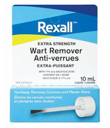 Rexall Wart Remover