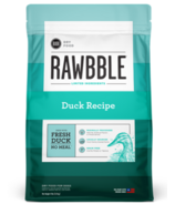 BIXBI Rawbble Dog Kibble Duck
