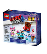 LEGO The LEGO Movie 2 Unikitty's Sweetest Friends Ever!