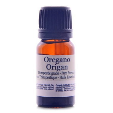 Finesse Home Oregano Essential Oil