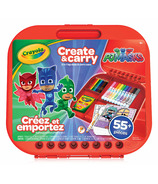 Crayola PJ Masks Create and Carry