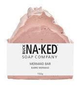 Buck Naked Soap Company Barre Sirène
