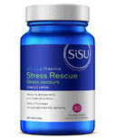 SISU Stress Rescue L-Theanine Chewable