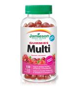 Jamieson Multi Gummies Women