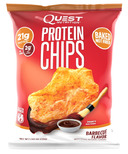 Quest Nutrition BBQ Chips