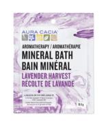 Aura Cacia Lavender Harvest Aromatherapy Bath