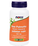 Now Saw Palmetto Extract