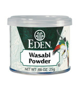 Eden Foods Wasabi Powder