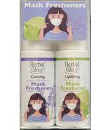 Herbal Glo Mask Fresheners Combo Pack