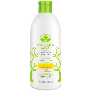 Nature\'s Gate Jojoba Revitalizing Conditioner