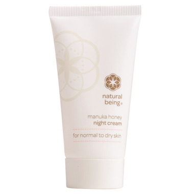 Natural Being Manuka Honey Night Cream Normal to Dry