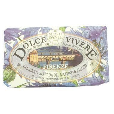 Nesti Dante Dolce Vivere Firenze Soap