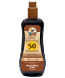 Australian Gold Spray Gel Bronzer SPF 50