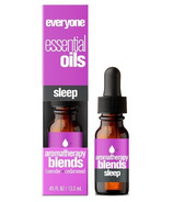 Everyone Essential Oils Aromatherapy Blends Sleep