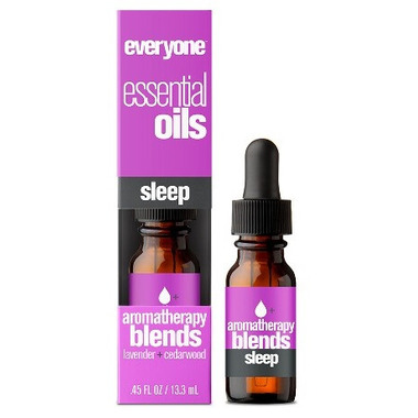 EO Everyone Essential Oils Aromatherapy Blends Sleep