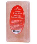 Lumiere de Sel Himalayan Crystal Salt Bar