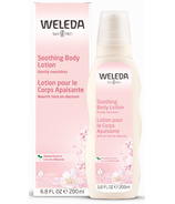 Weleda Soothing Body Lotion