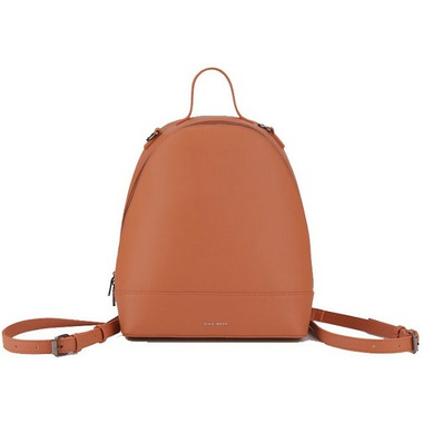Pixie Mood Cora Backpack Small Caramel