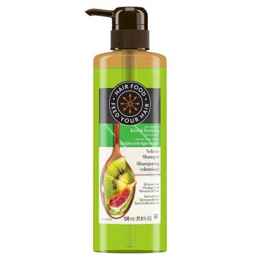 Hair Food Kiwi Volume Shampoo
