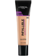 L'Oreal Paris Infallible Total Cover Foundation