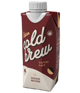 Station Cold Brew Classic Black Tetra