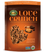 Nature's Path Love Crunch Premium Granola Dark Chocolate & Peanut Butter