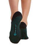 Gaiam Fit Grip Yoga Sock Small/Medium