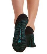 Gaiam Fit Grip Yoga Socks