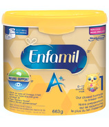 Enfamil A+ 0-12 Months Powder Tub
