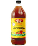 Bragg Honey Cayenne Cleanse