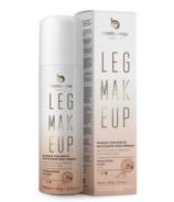 Best Bronze Leg Makeup Flawless Legs In Seconds! Light