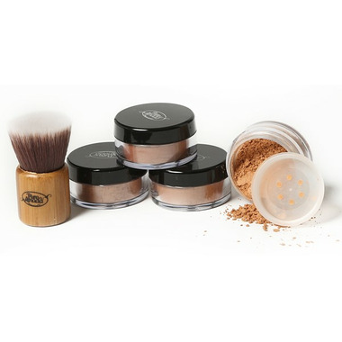 Pure Anada Loose Mineral Luminous Bronzer