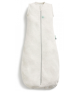 ergoPouch Bamboo Jersey Sleeping Bag 0.2 Tog Grey Marle 8-24M