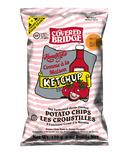 Covered Bridge Homestyle Ketchup Potato Chips