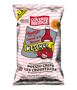 Covered Bridge Homestyle Ketchup Potato Chips