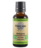 Penny Lane Organics Wintergreen Essential Oil