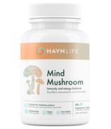 HAVNLIFE Mind Mushroom