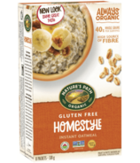 Nature's Path Organic Homestyle Instant Oatmeal