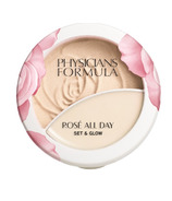 Physicians Formula Rose All Day Set & Glow Luminous Light