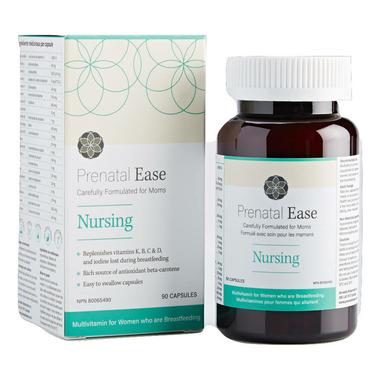 Prenatal Ease Nursing