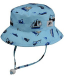 Puffin Gear Camp Hat Seaside Fleet