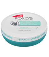 Pond's Light Moisturizer Vitamin E + Glycerin