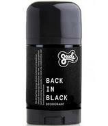 Sudsatorium Back in Black Deodorant