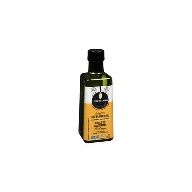 Spectrum Organic Safflower Oil
