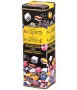 Waterbridge Liquorice Allsorts Tin