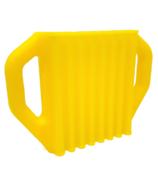 Dahdoo Lil' Grips Yellow