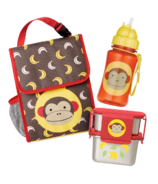 Skip Hop Monkey Lunch Bundle