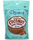 Chimes Toasted Coconut Toffee with Sea Salt